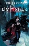 Louise Cooper - La Porte du Chaos Tome 1 : L'Imposteur.