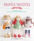 Louise Crowther - Poupées tricotées.