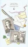 Louise de Vilmorin et Diana Cooper - Correspondance à trois - (1944-1953).