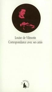 Louise de Vilmorin - Correspondance avec ses amis.