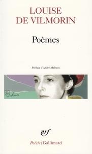 Louise de Vilmorin - Poèmes.