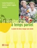 Louise Desaulniers et Louise Lambert-Lagacé - .