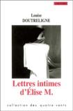 Louise Doutreligne - .