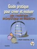 Louise Gaudreau - Guide pratique pour créer et évaluer une recherche scientifique en éducation.