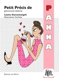 Louise Giovannangeli - Petit précis de panna.