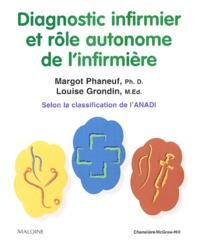Deedr.fr Diagnostic infirmier et rôle autonome de l'infirmière selon la classification de l'ANADI Image