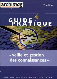 Louise Guerre - Veille et gestion des connaissances.