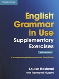 Louise Hashemi - English Grammar in Use - Supplementary Exercises with answers - Edition 2012.