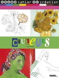 Louise Heugel - Couleurs.