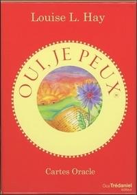 Louise-L Hay - Oui, je peux - Cartes oracle.
