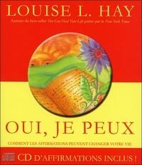 Louise-L Hay - Oui, je peux. 1 CD audio