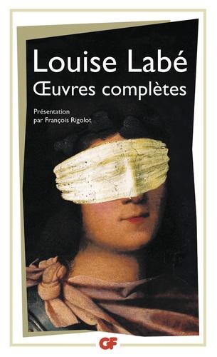 Oeuvres complètes. Sonnets-élégies débat de folie et d'amour  édition revue et corrigée