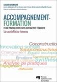 Louise Lafortune - Accompagnement-formation d'une pratique réflexive-interactive féministe - Le cas de Relais-femmes.