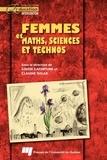 Louise Lafortune et Claudie Solar - Femmes et maths, sciences et technos.