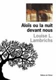 Louise Lambrichs - .