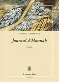 Louise Lambrichs - Journal d'Hannah.