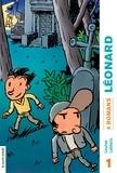 Louise Leblanc et Philippe Brochard - Léonard  : Léonard, volume 1.