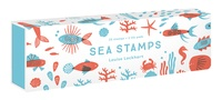 Louise Lockhart - Sea stamps.