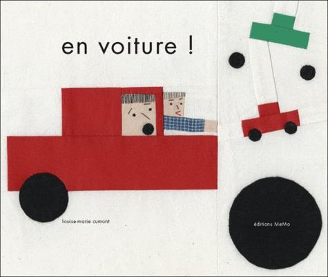 Louise-Marie Cumont - En voiture !.