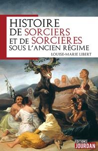 Histoiresdenlire.be Histoire de sorciers et de sorcières sous l'Ancien Régime Image