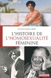 Louise-Marie Libert - L'histoire de l'homosexualité féminine.
