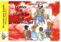 Louise Michel - Contes et légendes de Louise Michel, institutrice.