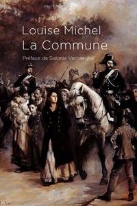 Louise Michel - La Commune.