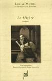 Louise Michel - La Misère.
