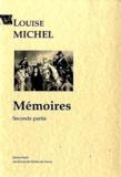 Louise Michel - Mémoires - Seconde partie.