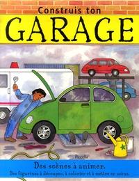 Goodtastepolice.fr Construis ton garage - Des scènes à animer Image