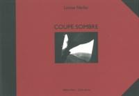 Louise Narbo - Coupe sombre - Un journal traversé.