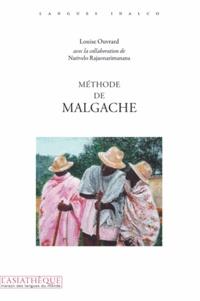 Louise Ouvrard et Narivelo Rajaonarimanana - Méthode de malgache.