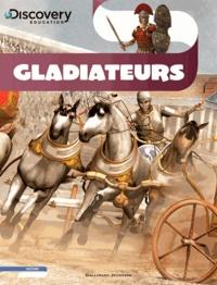 Louise Park - Gladiateurs.