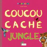 Louise Peltier - Coucou caché jungle.