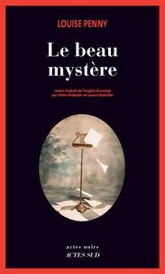 Deedr.fr Le Beau Mystère - Une enquête de l'inspecteur-chef Armand Gamache Image