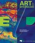 Louise Poissant et Ernestine Daubner - Art et biotechnologies.