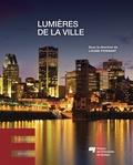 Louise Poissant - Lumières de la ville.