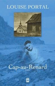 Louise Portal - Cap-au-Renard.