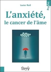 Alixetmika.fr L'anxiété, le cancer de l'âme Image
