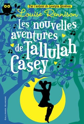 Les nouvelles aventures de Tallulah Casey