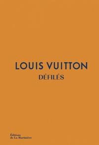 Louise Rytter - Louis Vuitton - Défilés - L'intégrale des collections.
