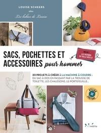 Sacs, pochettes et accessoires pour homme.pdf