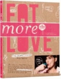 Louise Schouwenberg - Eat Love - Food Concepts by Eating-Designer Marije Vogelzang.