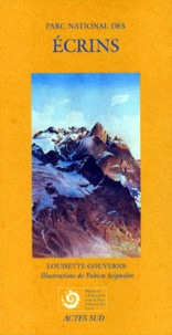 Histoiresdenlire.be Le Parc national des Écrins Image