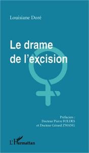 Louisiane Doré - Le drame de l'excision.