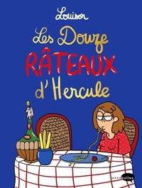 Louison - Les douze râteaux d'Hercule.