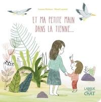 Louison Nielman et Maud Legrand - Et ma petite main dans la tienne....