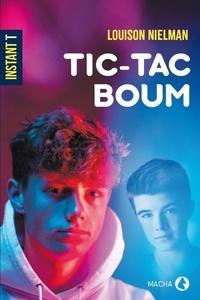 Louison Nielman - Tic-Tac boum.