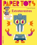 Loulou & Tummie - Extraterrestres.