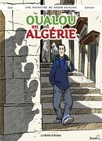 Lounis Dahmani et  Gyps - Oualou en Algérie.